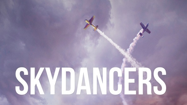 Skydancers – Queens Of The Sky